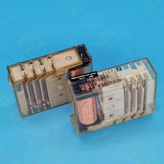 O envio gratuito de NEW HDZ 468 1010 HDZ 468 1003 DC24V 24V 24VDC