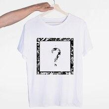 Men's Hip Hop Xxxtentacion T Shirt Summer High Quality T-shirt Casual White O-Neck Tshirt Male Men Or Women Top Tees