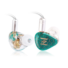 Yinyoo ST7 In Ear Earphone 4pcs Electrostatic Driver Units+2BA+Carbon Nanotube Dynamic Driver Hybrid
