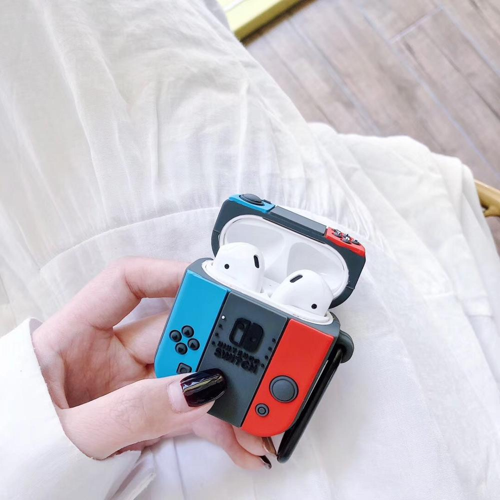 Game Pad AirPod Case 3