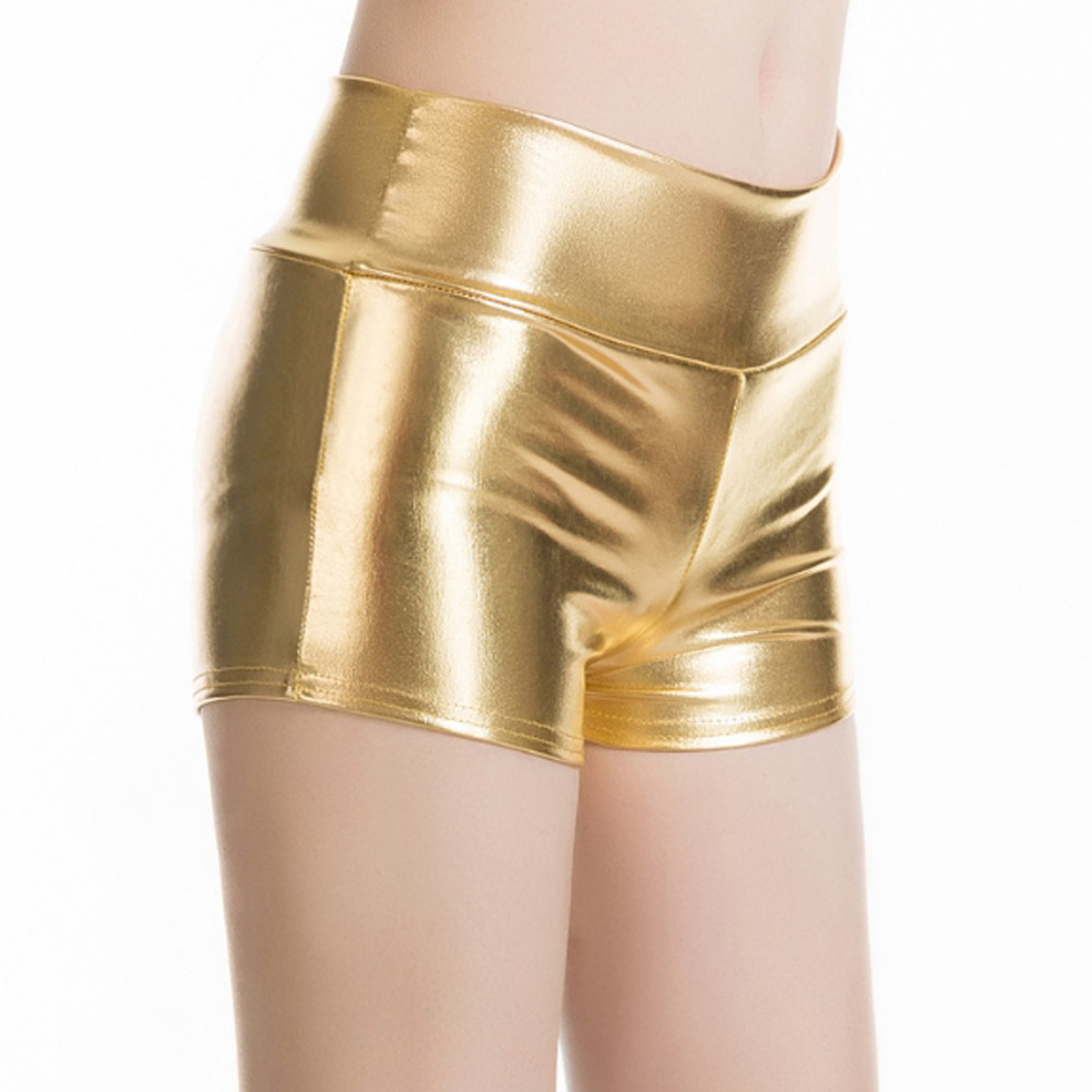 Metallic High Waisted Bummies Shorties Bloomers Spandex White Iridescent Gold Pink Black Teal Space Glaxaxy Alien Birthday Swim Baby Toddler