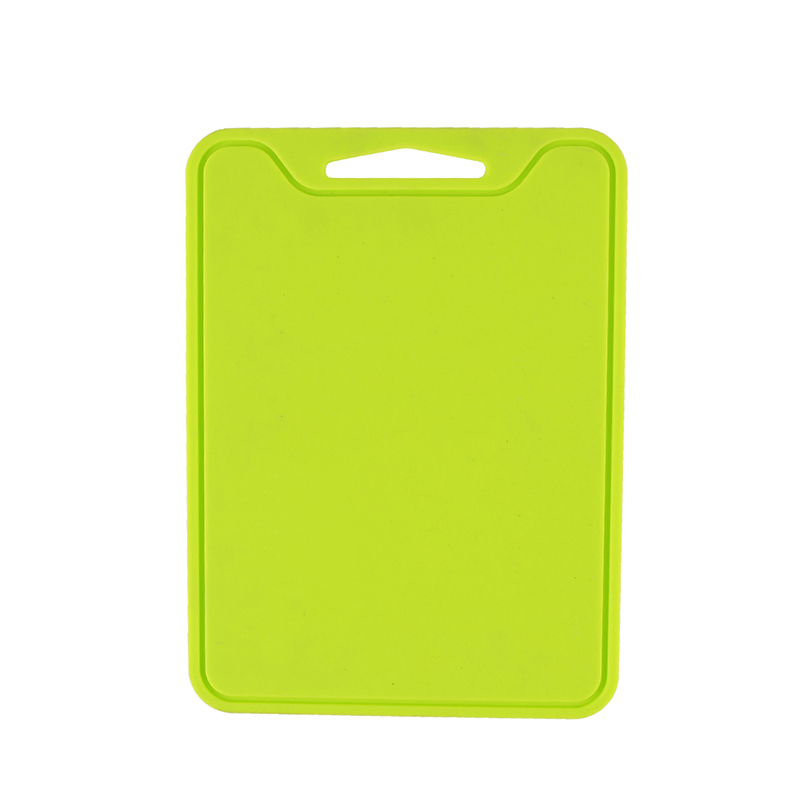 Silicone Divider Plate Anti Wear And Anti Slip  Vegetables And Meat Chopping Block Kitchen Noodles Cutting Board Accessories|Chopping Blocks| |  - title=
