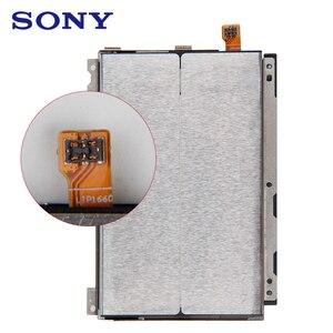 Image 2 - Original Battery LIP1660ERPC For Sony Xperia Xperia XZ3 H9493 Premium Authenic Battery 3200mAh