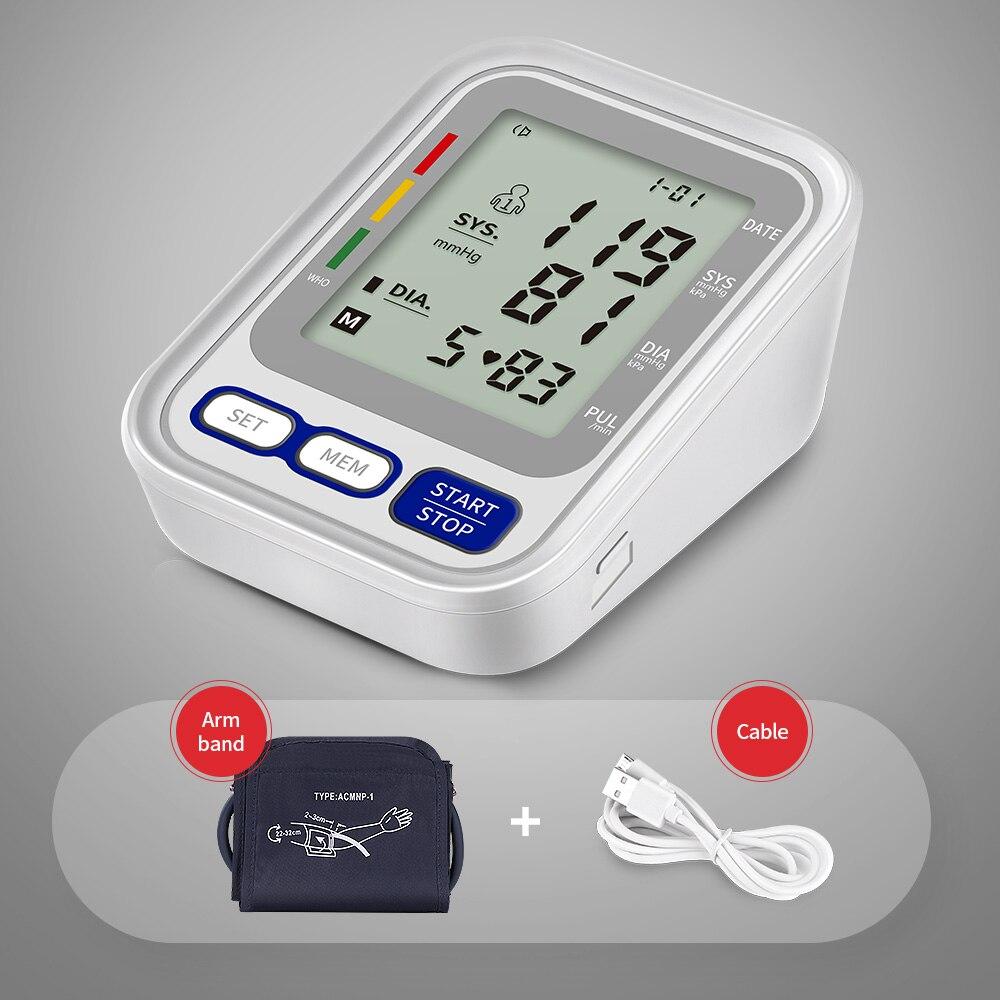 臂式血压计主图SKU