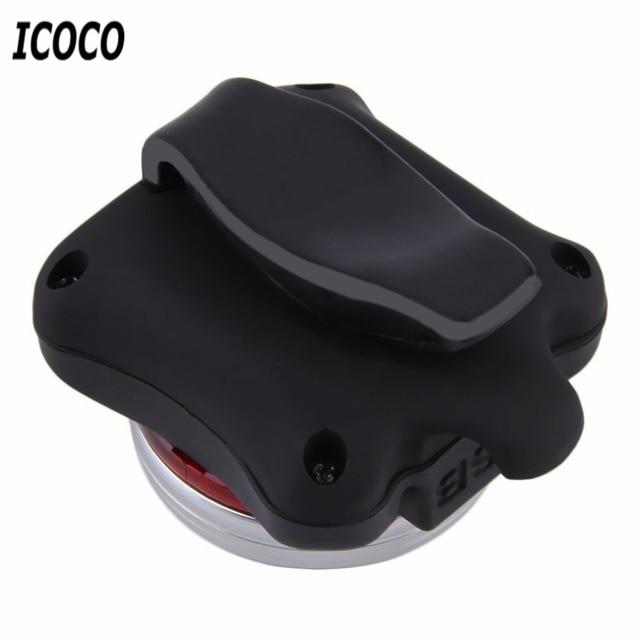 Icoco Praktische Fiets 3 Led Head Voor Achter Achterlicht Oplaadbare Batterij Met Usb-oplaadkabel 2 Kleur Beschikbaar