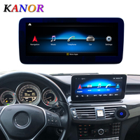 1920*720 10.25inch 4G+64G Android 10.0 car multimedia player gps navigation for Mercedes Benz A B Class W176 GLA CLA