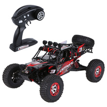 Car-Toys Rock Crawler Rc-Car Remote Off-Road Conntrocl Full-Scale 4WD FY-03 1:12 SUV