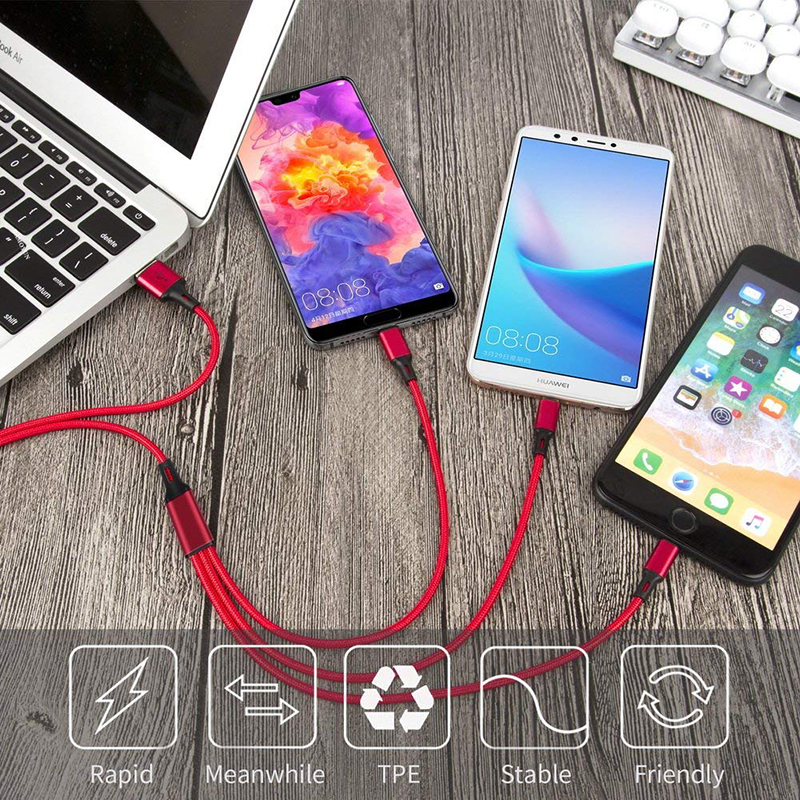 Data-Line-3-in-1-cable-For-Android-iphone-Type-c-Mobile-Phone-Multi-function-Usb (3)