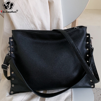 Ladies Handbags Women Fashion Bags New Elegant Shoulder Bag Women Leather Handbags and Messenger Large Crossbody Bags for Women new women s bag fashion genuine leather handbags shoulder bags first layer cowhide bags korean casual women messenger bags