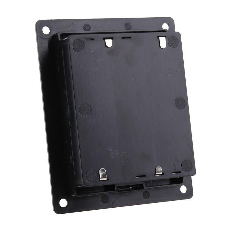18650 Li-ion Battery Case Holder Cell Batteries Storage Box Container