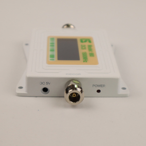 Image 4 - ZQTMAX 62dB 2G 4G mobile signal booster lte 1800mhz Band3 cellular amplifier dcs repeater