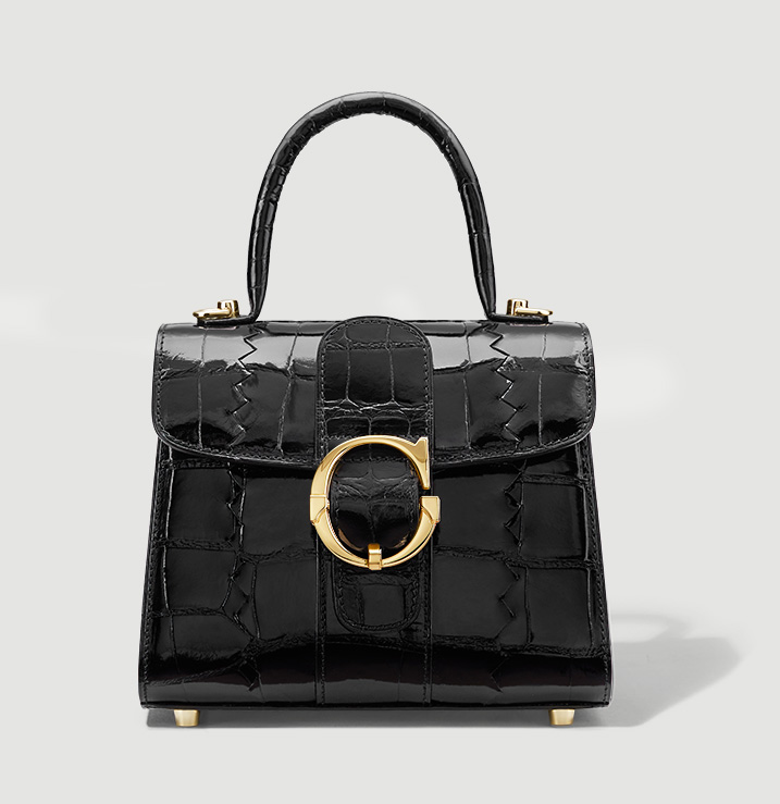The Highest Quality Ladies Luxury Fashion Shoulder Bag 100% Leather Brand Famous Ladies Handbags All Hand Free Shipping