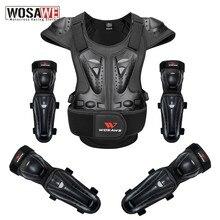 WOSAWE – gilet de protection pour moto, gilet de protection pour la poitrine, pour adultes, pour le cyclisme, le Ski, le snowboard