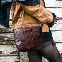 Cobbler Legend Cheap Women Bags Handbags Women's Genuine Leather Designer Bags Female Famous Brand 2019 Hobo Bags for Women