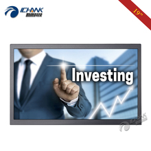 B190TC-ABHUV-2/19 inch metal casing touch monitor/19 steelshell monitor/Iron shell 1440x900 widescreen display;
