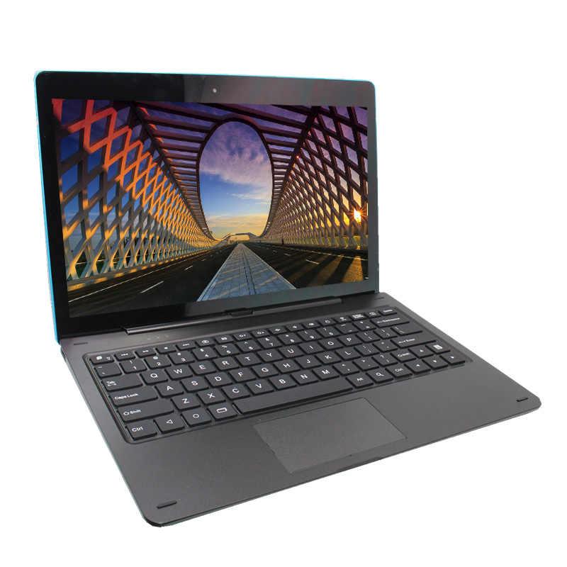 Nieuwe Collectie 11.6 Inch Tablet Pc 1 + 64G Windows 10 Thuis Met Pin Docking Toetsenbord 1366*768 ips Scherm