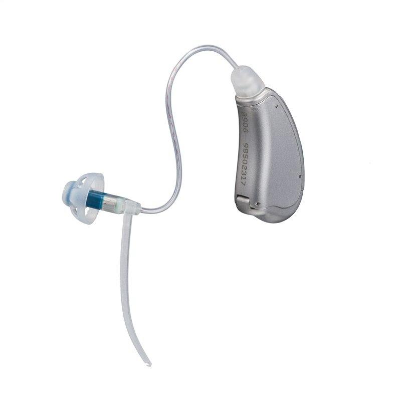 Aparelhos auditivos programáveis com 4 canais meu-19