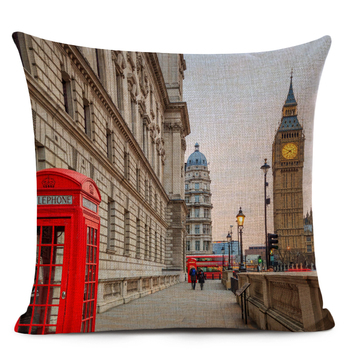 England Stylish Pillow Covers  1