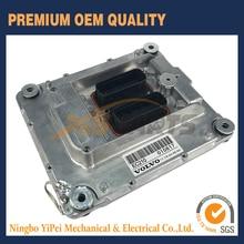 Kontroler ECU 60100000 z Program do koparka Volvo EC210 EC210B EC210BLC