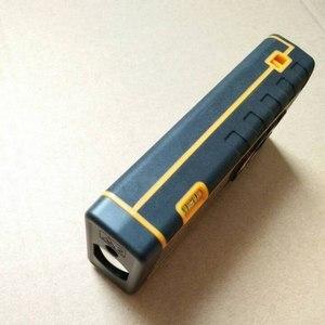 Image 5 - 50m 70m 100m 120m Laser distanzmessgerät Laser Range Finder Entfernungsmesser Metro Trena Laser Maßband herrscher Roulette Werkzeug