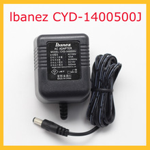 AC Adapter lbanez CYD-1400500J Adapters AC100V 10VA DC14V 500mA Switching Power Supply