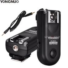 YONGNUO RF 603 II C1 Radyo Kablosuz Uzaktan Flaş Tetik Canon 800D 760D 750D 700D 650D 600D 77D 1300D 80d 70D 60D M5 M6