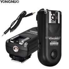 YONGNUO RF 603 II C1 Đài Phát Thanh Không Dây Từ Xa Flash Trigger cho Máy Canon 800D 760D 750D 700D 650D 600D 77D 1300D 80D 70D 60D M5 M6