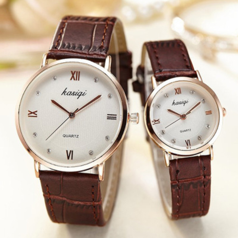 Couple Watch Hot Sale Women Magnet Buckle Starry Watch Ladies Rhinestone Quartz Watch Clock Relogio Feminino Dropshipping