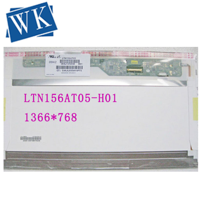 LTN156AT05-H01 LTN156AT05 LCD Screen Matrix For Laptop 15.6
