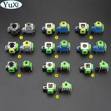 YuXi 3D Analog Grips sticks Joystick Stick Module Rocker For Xbox ONE/360 Controller for Dualshock 2 3 4 PS2 PS3 PS4 Pro high quality analog 3d joystick stick for nintendo64 for n64 original wired controller