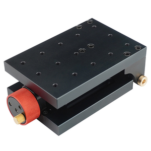 Durable Milling Machine Adjust