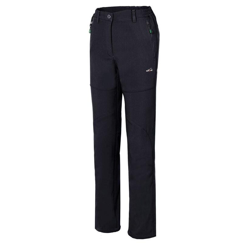 women sports pants black2