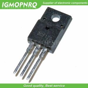 Image 1 - משלוח חינם 10 יח\חבילה GT30F126 30F126 TO 220F חדש מקורי