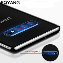 FQYANG 2PCS Back Lens Film Tempered Glass Protector For Samsung NOTE 10 PLUS NOTE8 M10 M20 M30 M40 S9 S10 LITE S10E