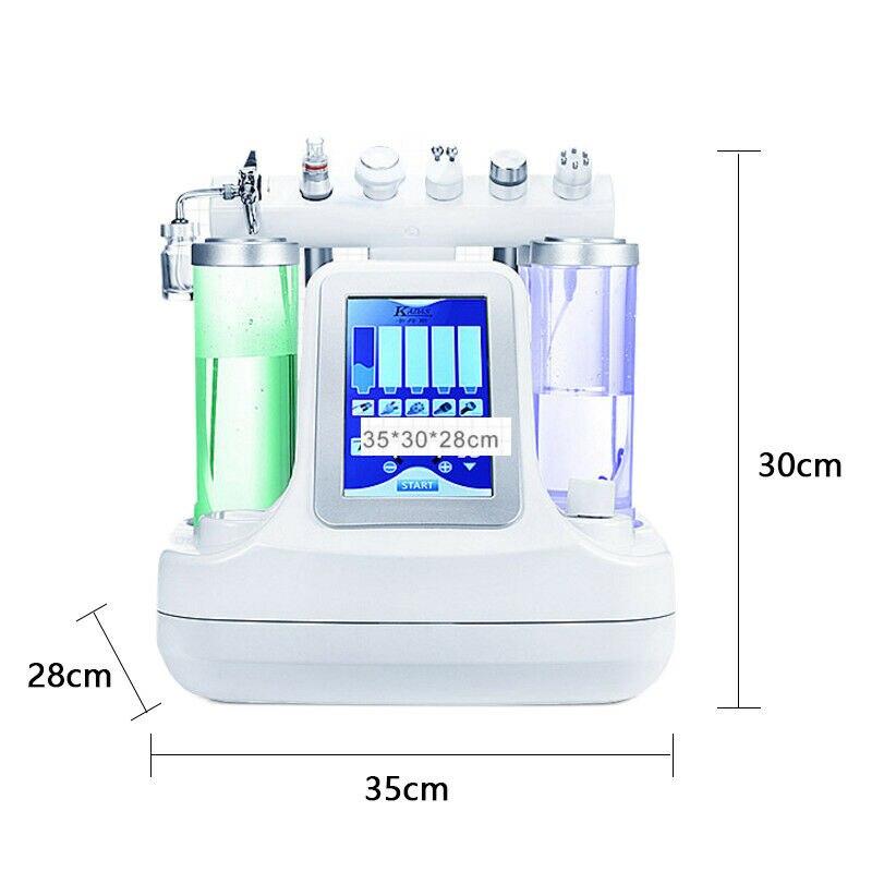 AMIRO 5V зарядка очищающее средство для лица многофункциональный массажный Очищающий увлажняющий и защищающий массажный инструмент для кожно... - 6