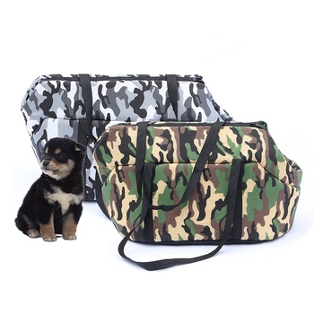 Travel Dog Carrier Bag Puppy Cat Handbag  1