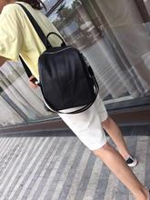 Kafunila 2019 female genuine leather backpack women real vintage laptop travel school backpacks for teenagers girls