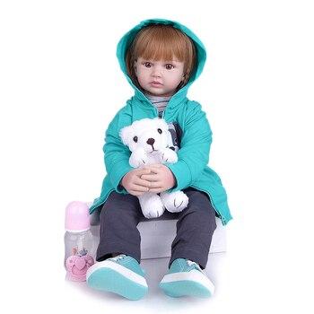 Кукла-младенец KEIUMI 24D35-C458-S11-H136-T19 2
