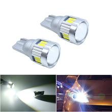2x Canbus LED T10 W5W Liquidazione Parcheggio Luce del Cuneo Light Car Luci Interne Per Geely Atlas Emgrand GT Ec7 X7 MK Croce GC6