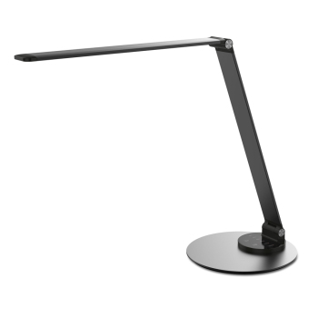 9W Eye Caring Reading Light USB Charging Port LED Desk Lamp Aluminum Alloy Table Lamp with 3 Color Modes 6 Brightness Levels