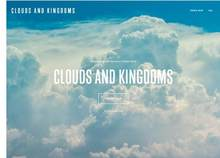 2020 clouds & kindoms por nate staniforth, truques de magia