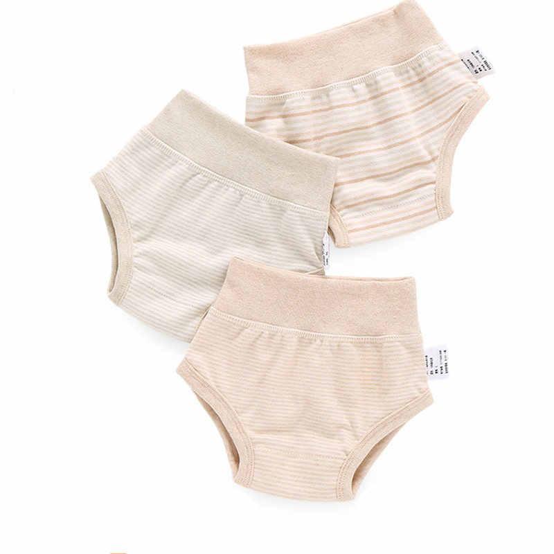 Трусы с высокой талией детские женское белье высокая талия