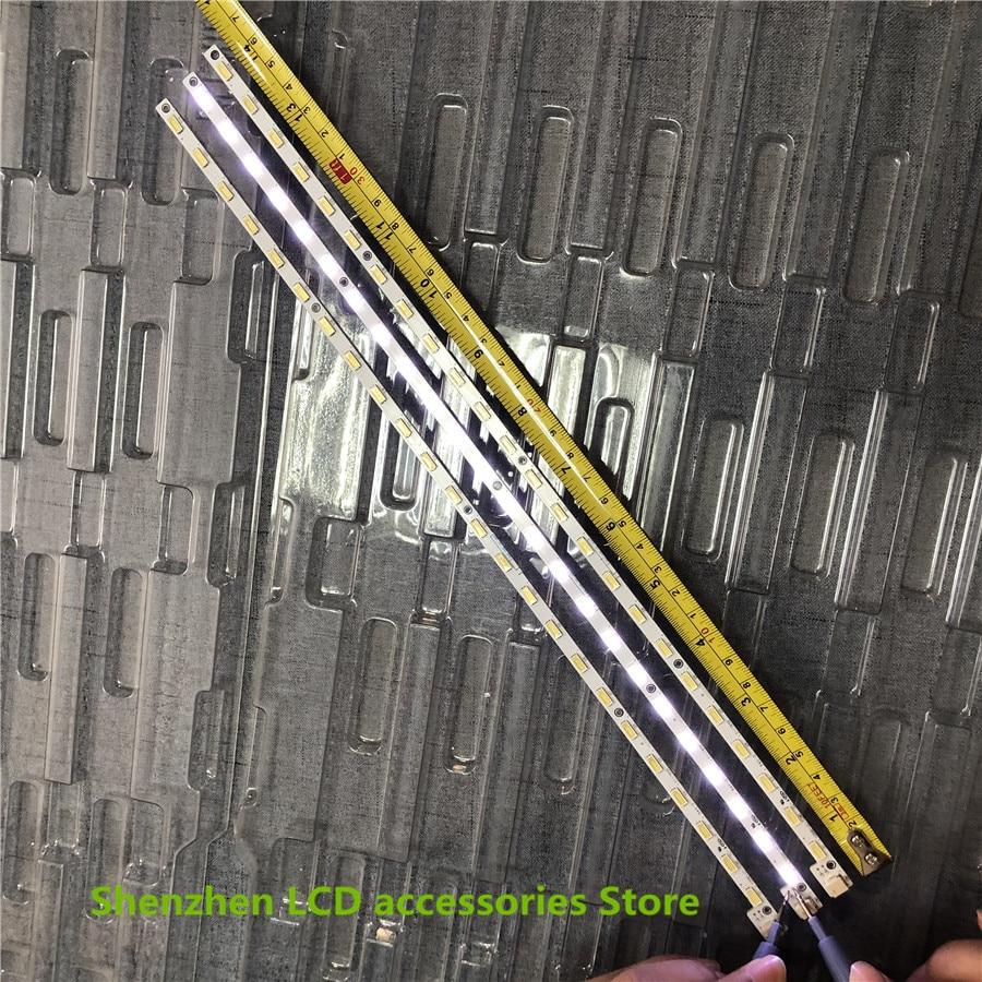 2PCS 367mm 24LED LED Backlight Lamp Strip 24leds For His En Se LED29K200 Light Bar V290B1-LE1-TLEM5 Screen V290BJ1-LE1 100%NEW