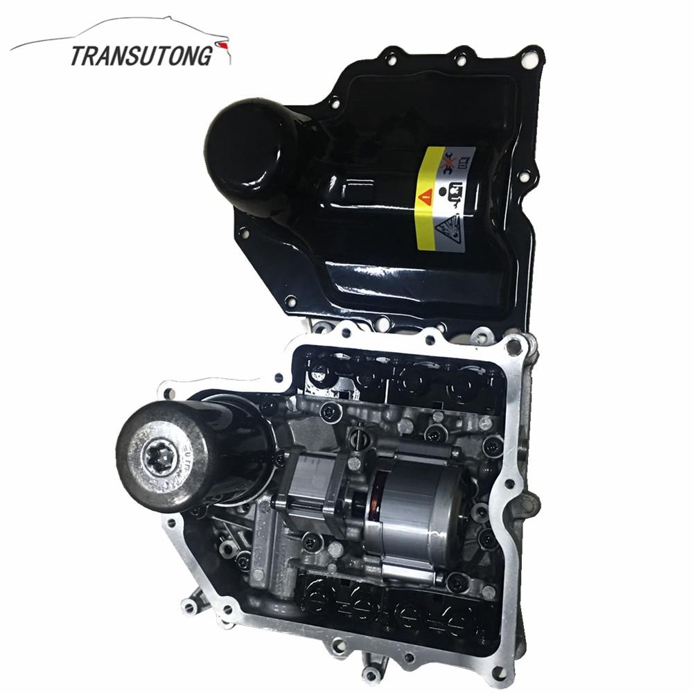 Transmission Filter for AUDI gear box 01J CVT-single speed transmission