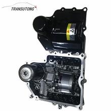 Transmissie 0 DQ200 7 Speed/7 Dsg Versnellingsbak Valve Body Voor Vw Audi Skoda Seat