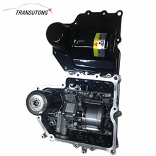 Transmission 0AM DQ200 7 Speed /7 DSG Gearbox Valve Body For VW Audi Skoda Seat