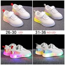 2020 spring summer font b children s b font fashion sneakers new boys girls sport font