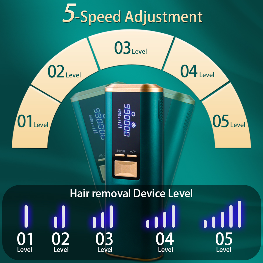 safira laser depilador ipl dispositivo remocao 04