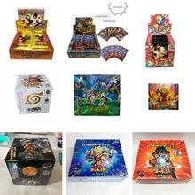Japão anime tcg naruto dragonballs super z cartão flash 180 150 coleções de jogos ssr cp ur sp naruto jogos de tabuleiro de cartas brinquedos