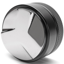 High Quality Coffee Tamper 53mm Coffee Distributor Espresso Distributor Coffee Leveler Fits for 54mm Breville Portafilter